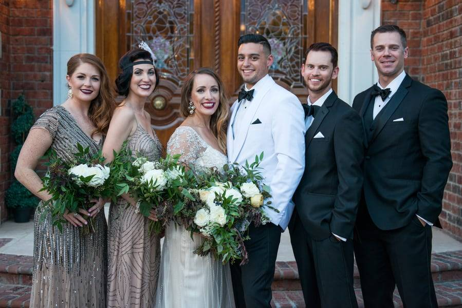 A Gatsby Party (18)