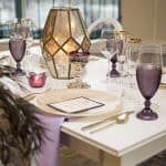 Styled Shoot   Blush and Gold