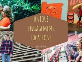 Unique Engagement Locations (2)