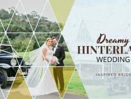 Dreamy Hinterland Wedding Design