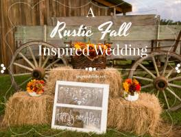 Ortiz Rustic Fall Wedding