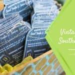 Vintage Meets Southern Flare
