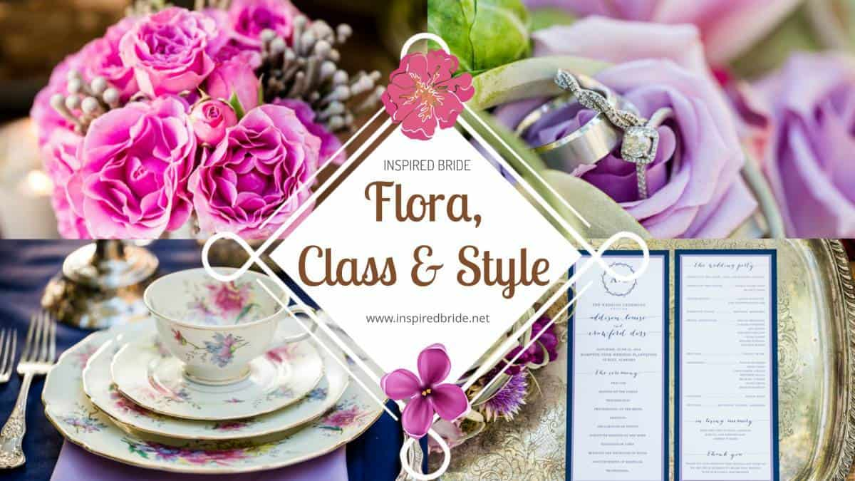 Flora, Class and Style
