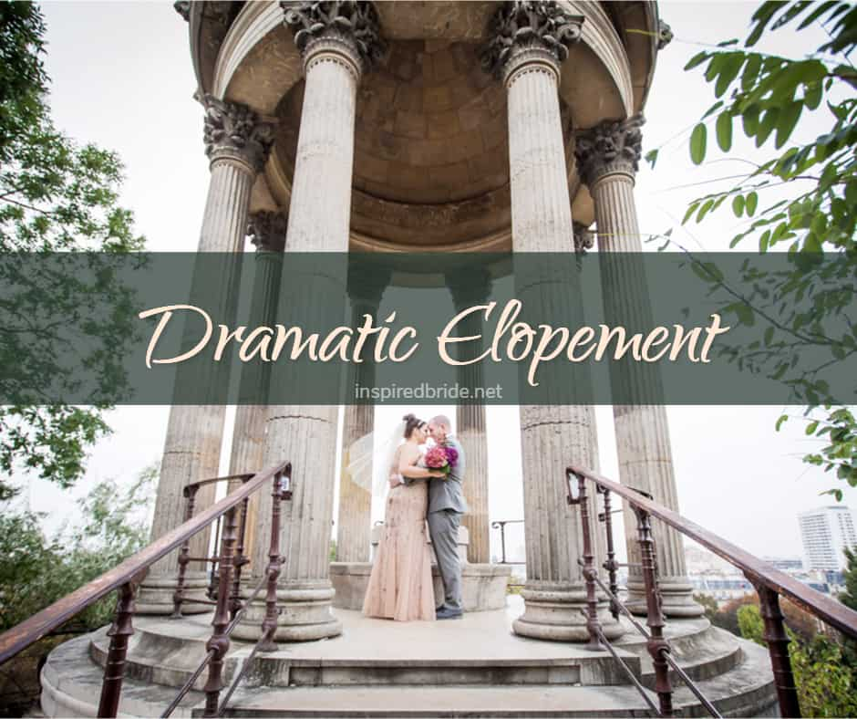 Dramatic Elopement