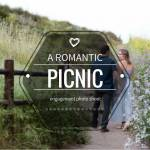 A Romantic Picnic