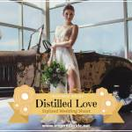 Distilled Love – Stylized Wedding Shoot
