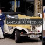 Traditional Lancashire Wedding