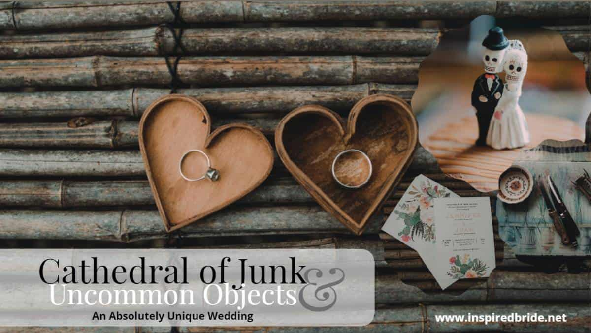 Cathedral of Junk and Uncommon Objects