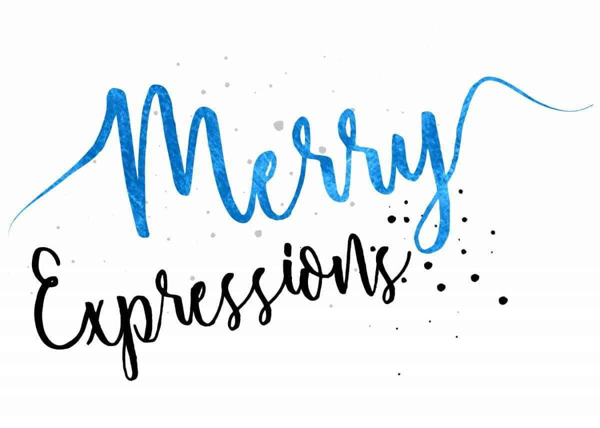 Bringing Big Missions To Small Business: Merry Expressions Donates A Dollar Per Sale