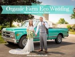 Eco Wedding 2