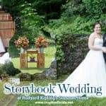Storybook Wedding at Rudyard Kipling's Summer Home
