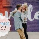 Surprise Nashville Proposal