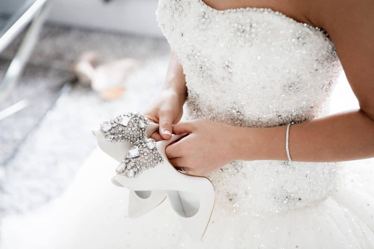 10 Gorgeous Bridal Accessories for your Dream Wedding