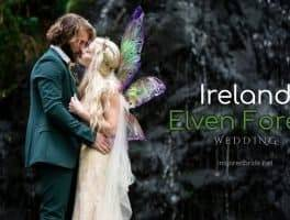 Elven Forest Wedding