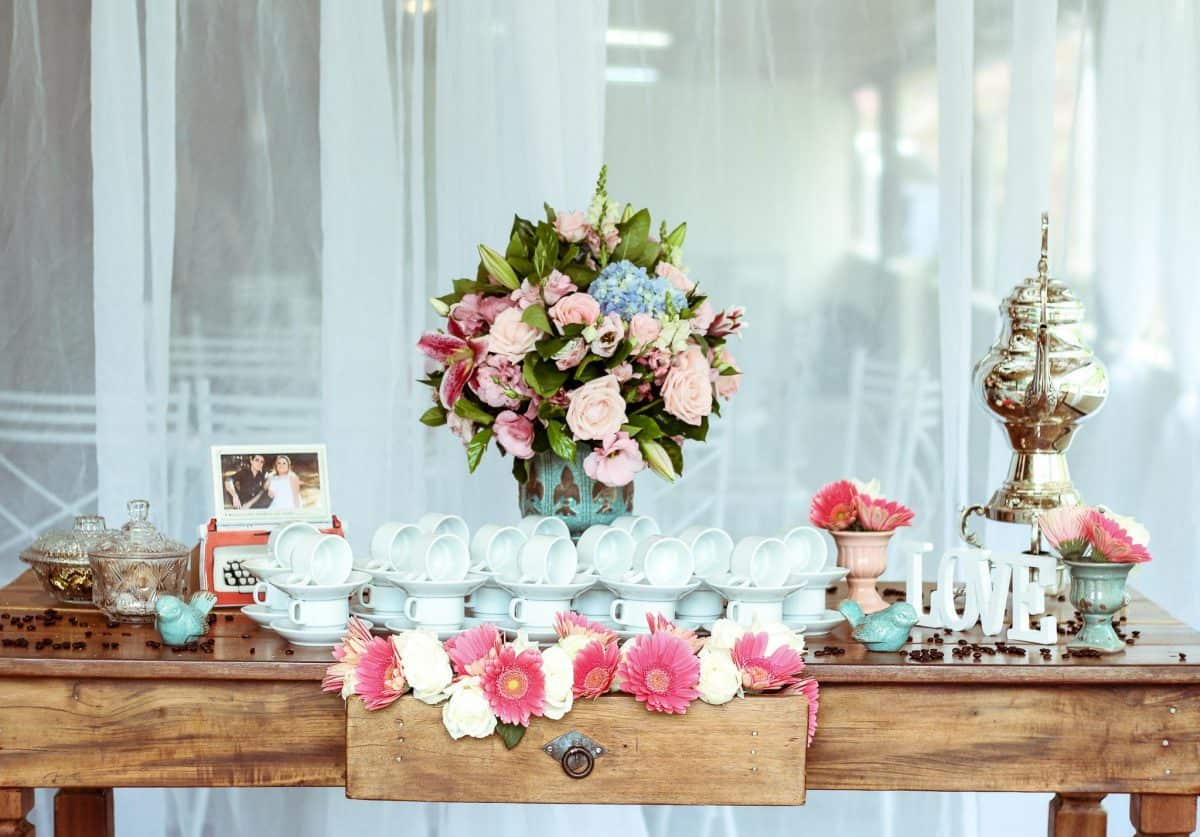5 Tips For Hiring The Best Wedding Planner For Your Big Day