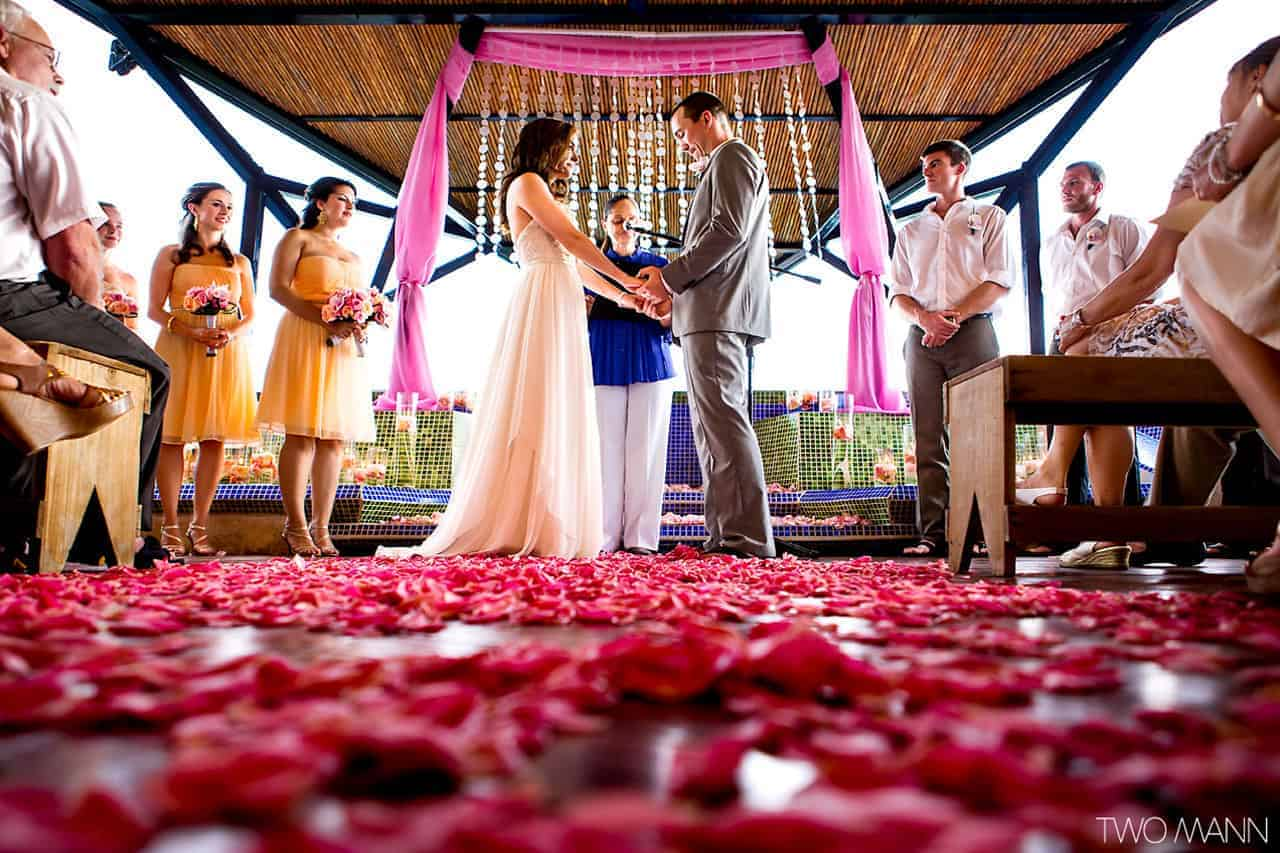 7 Wedding Ceremonies That Will Make You Fall in Love