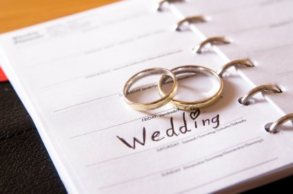4 Ways in Which Advance Planning Will Save Your Wedding