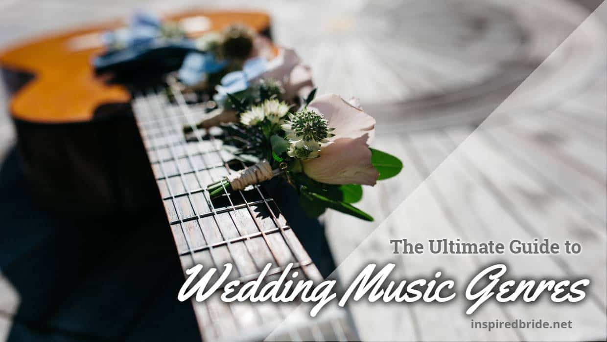 90s Wedding Songs.The Ultimate Guide To Wedding Music Genres Inspired Bride