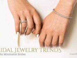 Bridal Jewelry Trends