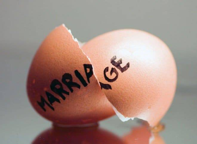 What You Should Know About Getting Married When Your Parents Are Divorced