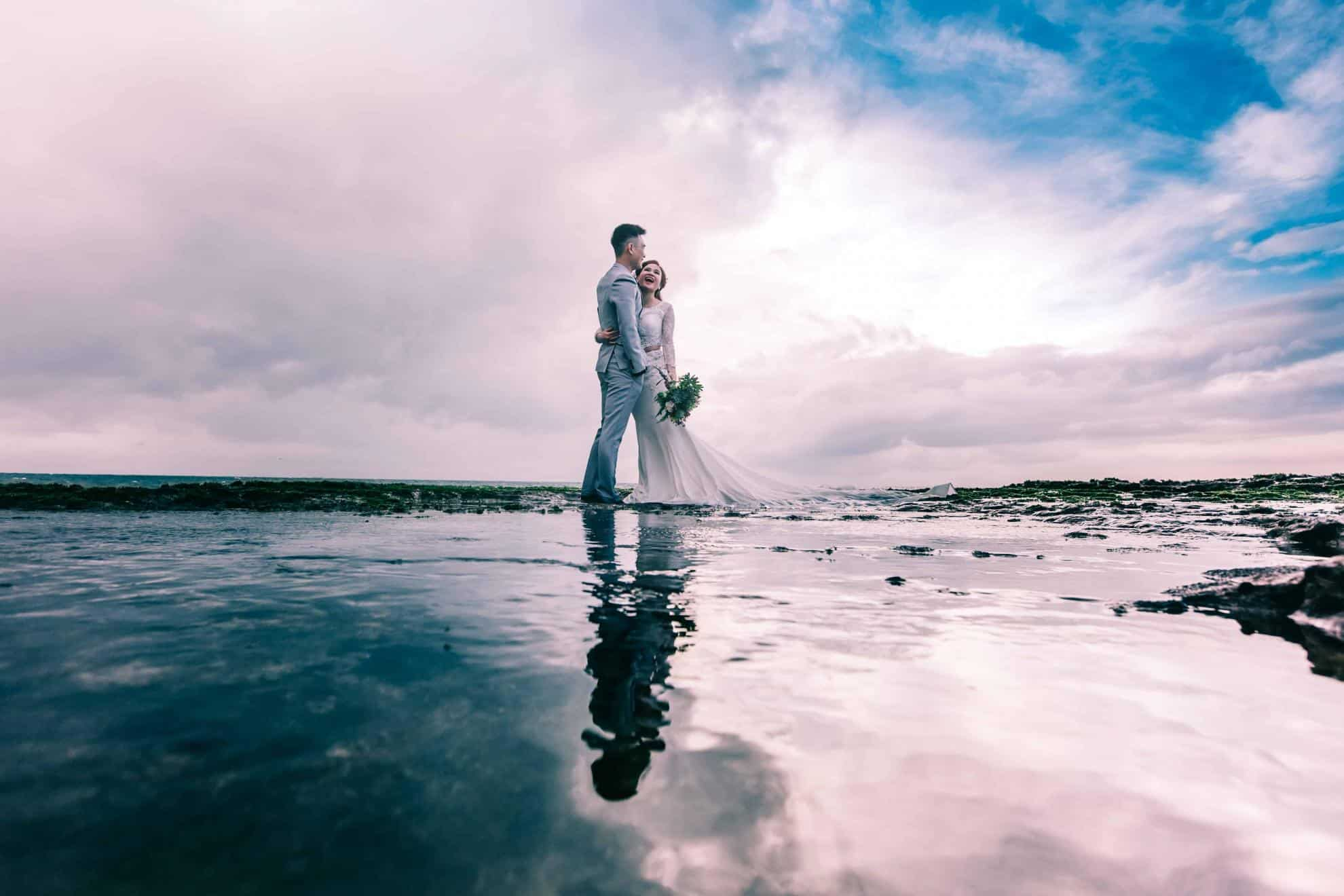 8 Vow Renewal Ideas That May Inspire You to Plan Your Own