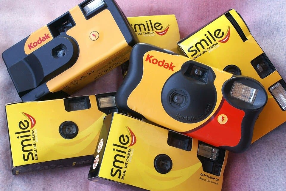 Image result for disposable camera