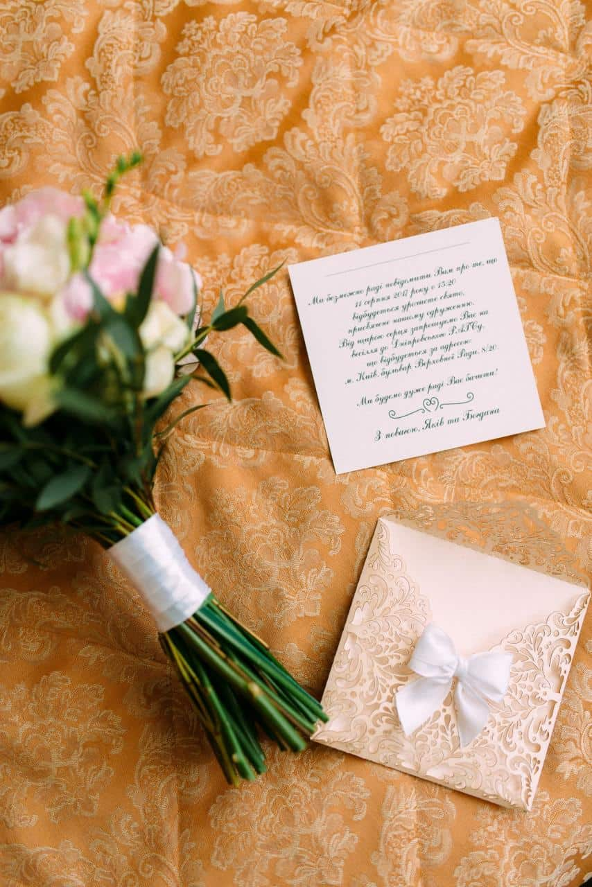 4 Ideas to Make Your Wedding The Best Ever