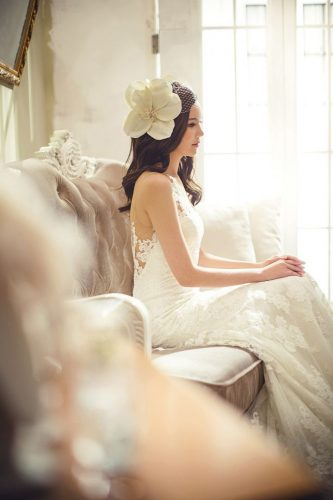Unexpected Ways to be a Beautiful Bride