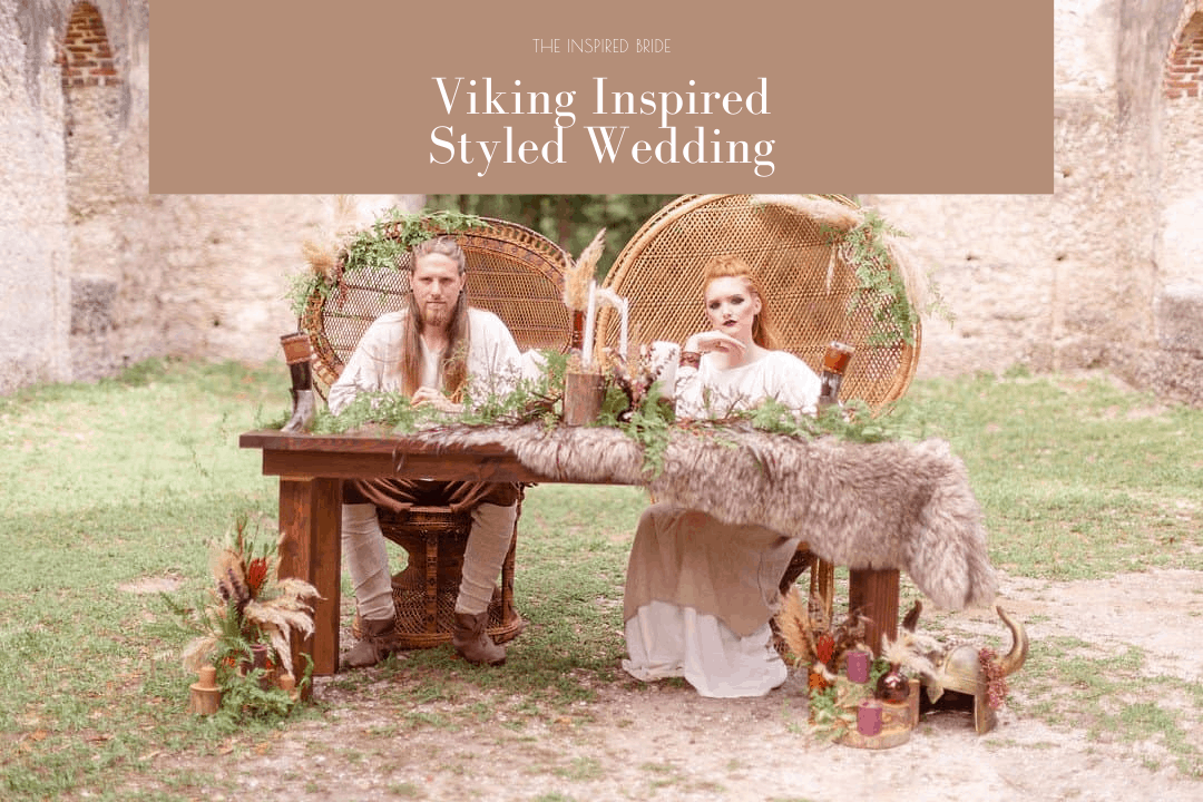 Viking Inspired Wedding
