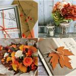 Unique Fall Wedding Color Palettes