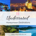 11 Underrated Honeymoon Destinations