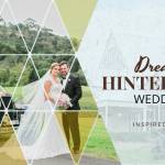 Dreamy Hinterland Wedding