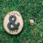 A Pitch for Heaven - A DIY Rustic Wedding
