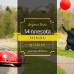 Minnesota Hindu Wedding