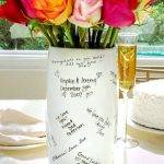 Fun Wedding Guest Book Alternatives
